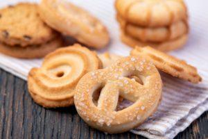 מגשי עוגיות
