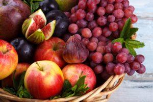 מגשי פירות בחולון